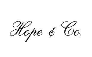 Hope en Co