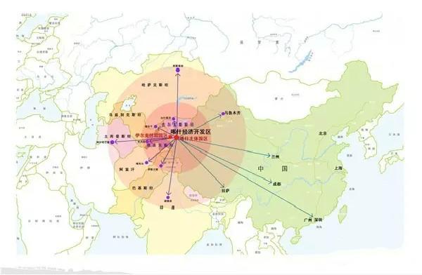 唐代为安西四镇之一,曾经留下唐僧西天取经的脚印;这里一度是清政府总
